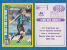 Coventry City Trond Egil Soltvedt Norway168